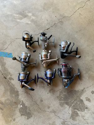 Fishing Reels for Sale in San Diego, CA