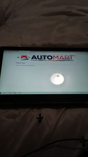Dell 17 core touchscreen laptop/tablet for Sale in Nashville, TN