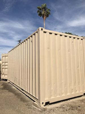 20ft Shipping container cargo container storage storage shed 20foot shipping container 20' shipping container 20' container transport tuff shed for Sale in Jurupa Valley, CA