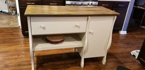 Beautiful Kitchen Island for Sale in Greenwood, IN