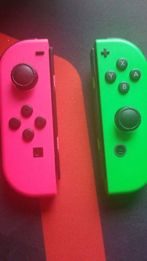 Nintendo Switch Joy Cons for Sale in Boston, MA