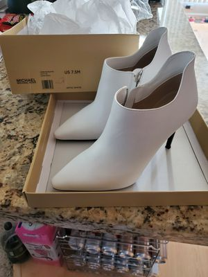 MICHAEL KORS size 7.5M for Sale in Dublin, CA