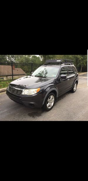 Subaru forester 2010 for Sale in Rockville, MD