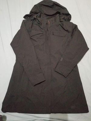 NWOT Women's REI Elements Black Parka XL for Sale in Houston, TX