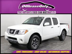 2019 Nissan Frontier V6 for Sale in West Palm Beach, FL