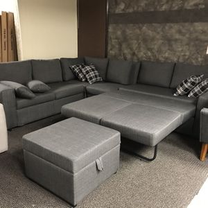 5 Pc Modular Sectional for Sale in Redmond, WA