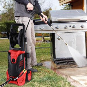 Electric pressure washer for Sale in Industry, CA