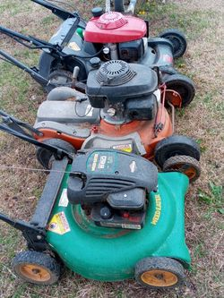 3 Mower for Sale in Arlington,  TX