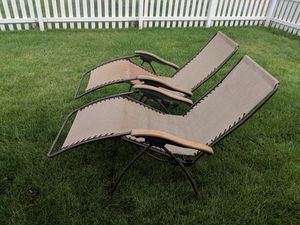 Lounge / lawn / pool chairs for Sale in Bowie, MD