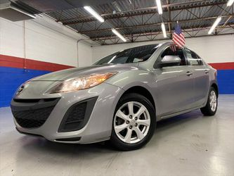 2011 Mazda 3 for Sale in Fredericksburg,  VA