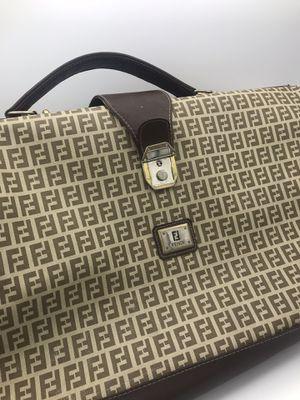 Fendi Vintage Duffle Bag for Sale in Piedmont, CA