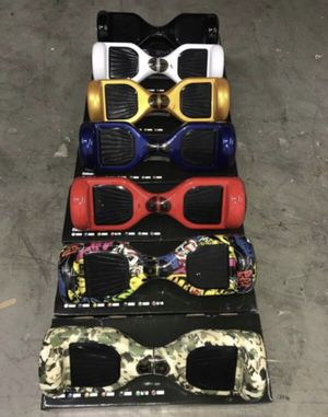 Hoverboards Bluetooth for Sale in Fort Lauderdale, FL