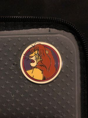 Lion king GVE Disney pin for Sale in Long Beach, CA