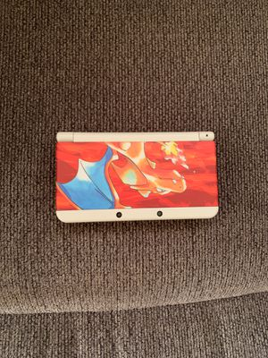 Pokemon 20th Anniversary Nintendo New 3DS for Sale in Bakersfield, CA