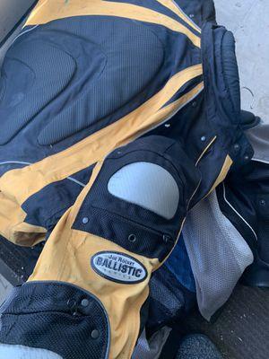 Joe rocket motorcycle gear for Sale in Vancouver, WA