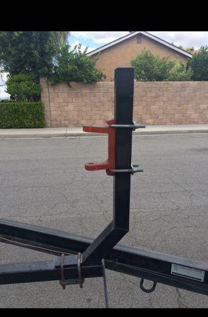 Trailer jet ski bracket for Sale in Norco, CA