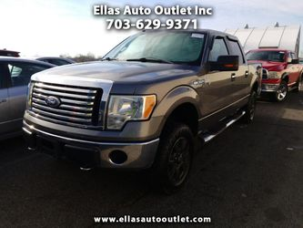 2010 Ford F-150 for Sale in Woodford,  VA
