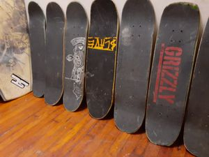 Boards 20$ each for Sale in Hollywood, FL