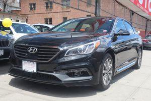 2016 Hyundai Sonata for Sale in Queens, NY