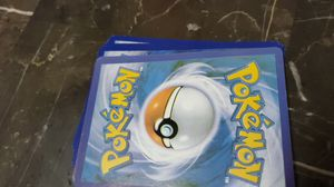 8 pokemon cards with to rare pokemon cards for Sale in Glendale, AZ