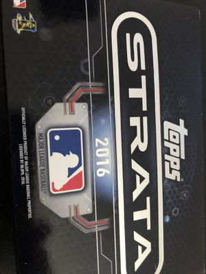 All baseball and football cards listed in my posts for Sale in Vancouver, WA