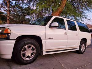 2003 GMC Yukon XL Denali for Sale in Las Vegas, NV