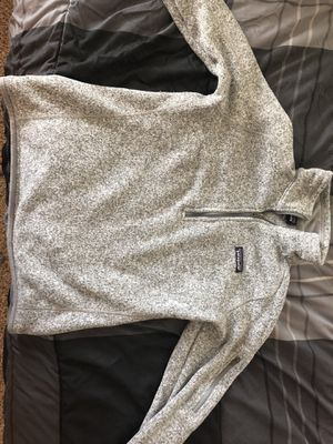 Patagonia Better Sweater for Sale in Westerville, OH