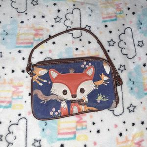 Fox Wallet for Sale in Clermont, FL