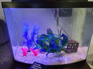 Fish tank 30 gal. for Sale in Long Beach, CA