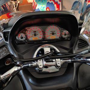 06 Suzuki 400 Burgman for Sale in Fresno, CA