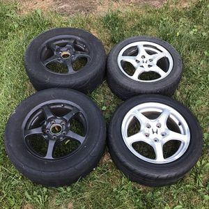 Honda S2000 Wheels for Sale in Marshall, NC