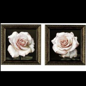 Home interior cuadros de rosas for Sale in Carson, CA
