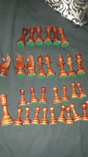 Chess for Sale in Stockton, CA