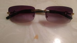 CARTIER STYLE SUNGLASSES for Sale in Vallejo, CA