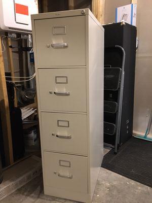 File cabinet for Sale in Havre de Grace, MD
