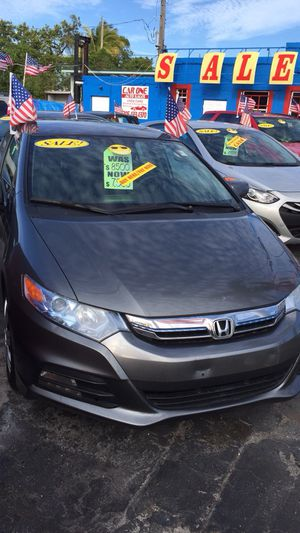 2014 Honda Insight for Sale in Miami, FL
