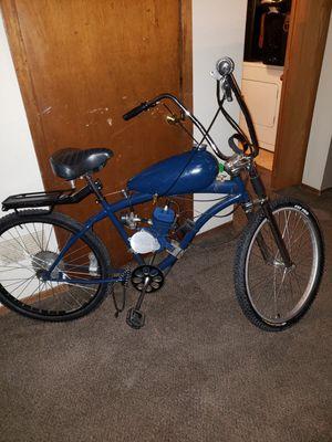 Gas engine bike for Sale in Wichita, KS