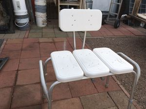 Shower chair for Sale in Apache Junction, AZ
