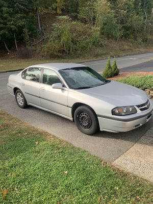 2003 Chevy Impala 3.4L V6 for Sale in Shelton, CT