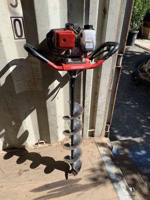 Predator auger for Sale in Highland, CA