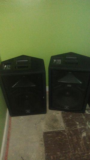 Sound system JBL for Sale in Ecorse, MI