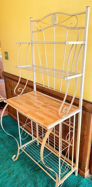 Baker's Rack for Sale in Norfolk, VA