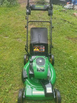lawn mower for Sale in Fairfax, VA