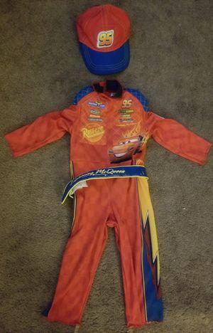 2T Cars Lightning McQueen Costume for Sale in Denver, CO