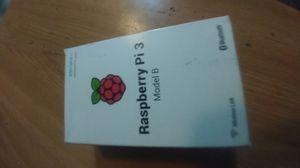 Raspberry Pi 3 for Sale in Phoenix, AZ