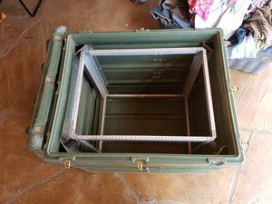 Hardigg 14U server case for Sale in Sierra Vista, AZ