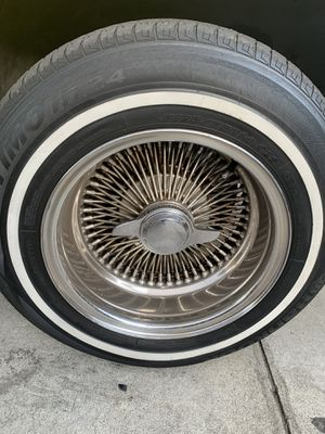 Selling some 14 rims for $250 for Sale in Ontario, CA