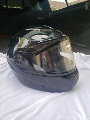 Two Snowmobile helmets for sale for Sale in Las Vegas, NV