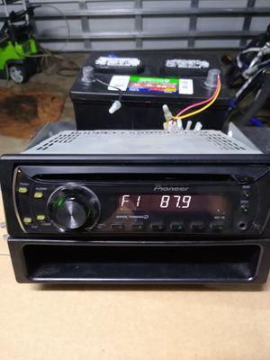 Pioneer radio 180watt for Sale in Kissimmee, FL