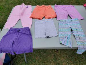 Girl pajamas, skirts and leggings for Sale in Los Nietos, CA